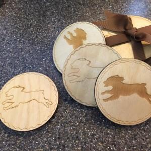 OLBD Coasters